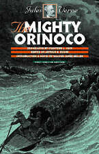 NEW The Mighty Orinoco (Early Classics of Science Fiction) by Jules Verne