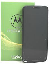 "Used - Motorola Moto G7 Power Xt1955-4 Dual (Factory Unlocked) 6.2"" 64Gb Black"