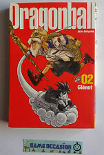 DRAGON BALL PERFECT EDITION TOME 2 - TORIYAMA - GLENAT / LIVRE MANGA VF