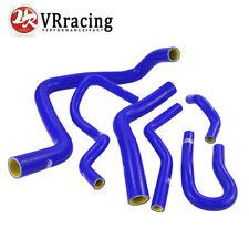 6PC Silicone Radiator Hose kit For HONDA CIVIC DOHC Type R DC2 EK4/9 B16A/B B18C
