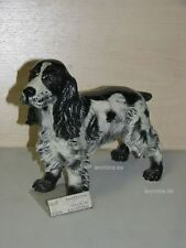 +# A015819_04 Goebel Archiv Muster Arbeitsmuster Hund Dog Spaniel TMK4
