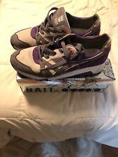 bait x diadora transformes megatron shoes size 13
