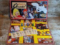 Vintage 1993 Junior Cluedo