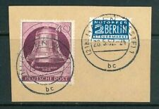 Berlin Mi-Nr. 79 zentrisch gestempelt - Vollstempel