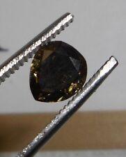 - Gia Colored Diamond Report  00006000 - Si2 0.63 ct Pear Modified Brilliant Loose Diamond