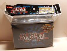 Yu-Gi-Oh Doppel Deckbox - Konami - NEU & OVP