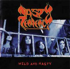 NASTY TENDENCY - Wild And Nasty - CD - 163812