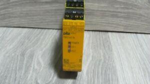 PNOZ e2.1p 24VDC 2so Safety Relay UPS shipping