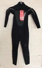 Junior Steamer  Wetsuit 9-10 Year Old Typhoon Chest Zip Marine 13 Trade In