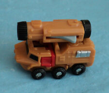 Transformers 2002 Armada Minicon Knock Out.