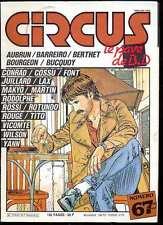 Circus n°67 de novembre 1983