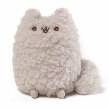 "Stormy Pusheen The Cat's Sister Plush Small 4.5"" NWT"