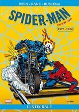 Integrale Spider Man T23 Panini Comics Book 9782809422467 Album