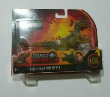 Jurassic World Dino Rivals DELTA