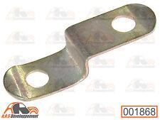 CONTREPLAQUE métal pour fixation levier direction sur moyeu Citroen 2CV  -1868-