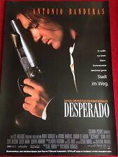 Desperado Kinoplakat Poster A1 Antonio Banderas, Salma Hayek, R. Rodriguez