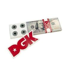 Dgk Bearings Benjamin Skateboard Bearings