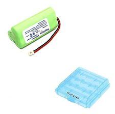 Telefonakku B&O Beocom 2 Beocom2 Bang&Olufsen 3HR-AAAU Accu Akku Acku Battery