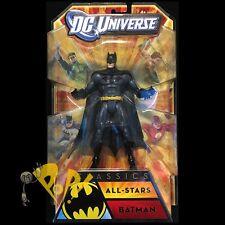 DC Universe Classics ALL-STARS BATMAN Action Figure MATTEL!