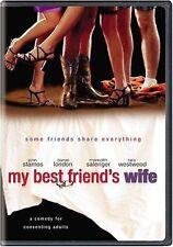 USED (VG) My Best Friend's Wife (2004) (DVD)