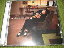 Vintage MARK ISHAM Blue Sun CD 201