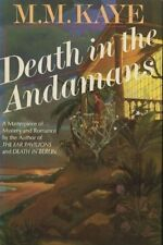 B0043HD7N8 Death in the Andamans : A Masterpiece of Mystery and Romance