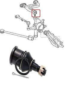 BALL JOINT REAR UPPER ARM FOR LEXUS GS300 GS430 1997-05 TOYOTA ARISTO JZS160/161