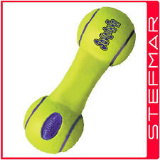 Kong Dog Toys Air Squeaker Dumbell Large