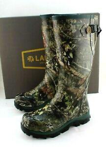 NWB LACROSSE Switchgrass Size 9 Mossy Oak Waterproof Women's Rubber Boots