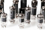 Only Glass Vacuum Tubes
