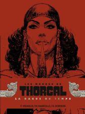 Vignaux, Mariolle & Dorison – Les mondes de Thorgal Kriss de Valnor