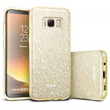 Galaxy S8 Plus Case-ESR Luxury Bling Glitter Sparkle Protective Case : Champange