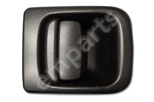 RENAULT MASTER VAUXHALL MOVANO MK2 FRONT OUTER DOOR HANDLE Right O/S 1998- 2010