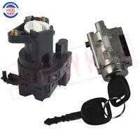 US-286 Ignition Switch w// Lock Cylinder  96 97 98 99 00 HONDA CIVIC