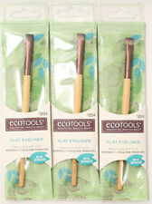 3 Ecotools 1204 Beautiful You Flat Eyeliner Soft With Bamboo Precisely Define