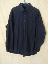 AXCESS Shirt Long Sleeves Size 18 X 36 / 37