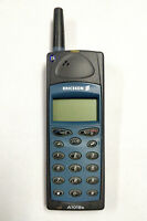Nice Untested vintage Ericsson A1018 mobile phone - body only!