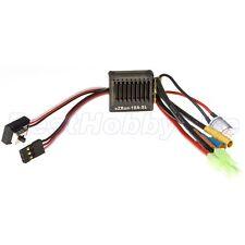 Hobbywing EZRUN-18A-SL Sensorless Brushless ESC for 1/16 1/18 RC Car 1:16 1:18