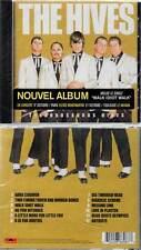 "THE HIVES ""Tyrannosaurus Hives"" (CD) 2004 NEUF"