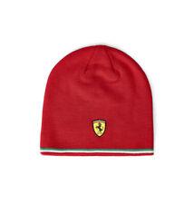 Scuderia Ferrari Beanie Red