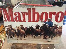 Marlboro Reproduction Sign