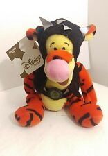 Disney Store Tigger Terror Beanie Teddy Winnie the Pooh & friends collection B04