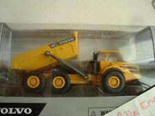 NEW TOMBEREAUX DUMPER ARTICULE VOLVO 6X6  A 25 G NEW RAY  14 CM DE LONG