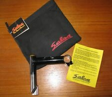 "Salsa Bicycle Handlebar Stem 1"" Quill 120mm Length 90 degree Rise 26.0 Clamp"