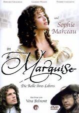 MARQUISE, Die Rolle ihres Lebens (Sophie Marceau, Bernard Giraudeau)