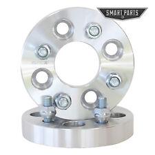 2X Hub Centric Wheel Spacers 4x100 12X1.5 (54.1 Hub) 25MM 1 Inch JDM NA NB