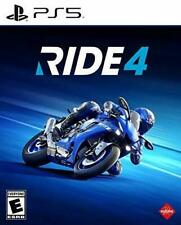 Ride 4 - Standard Edition (Sony PlayStation 5 / ps5, 2021)