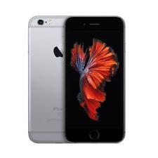 "APPLE iPhone 6S Plus 16GB Gris Móvil Libre 5.5"" Smartphone Grado AAA Fingerprint"