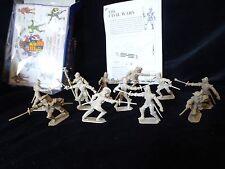Charbens Cherilea Cavaliers Roundheads English Civil War Pirates 1/32 12 Figst