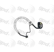 Global Parts Distributors 4812416 Suction Line